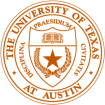 University of Texas at Austin seal.png